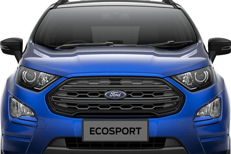 Ford EcoSport SUV 2WD 1.0 T EcoBoost 125PS ST-Line 5Dr Manual [Start Stop] detail view